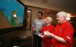 Nintendo Games For Seniors