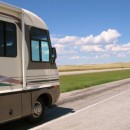 Route Planning for an RV Trip