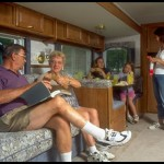 Tips in Planning an RV Trip