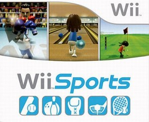 Wii Sports For Seniors