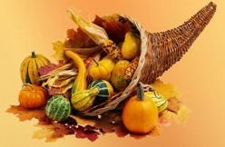 Origin of Thanksgiving Day newsok