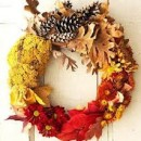 Thanksgiving Indoor Decoration Ideas