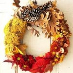 Thanksgiving Indoor Decoration Ideas