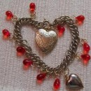 Making Valentine's Day Jewelry