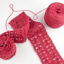 Winter Crafts For Seniors – Crocheted Scarves