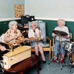 Music Therapy for Seniors