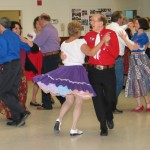 Dance Activities for Seniors