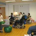 Tai Chi for Handicapped Seniors