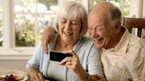 Smartphone Apps For Seniors