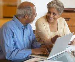 computer basics for seniors  -  Learniing Computer
