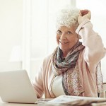 Five Benefits of Blogging for Seniors