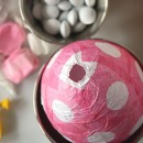 How To Make Paper Mache Easter Eggs?