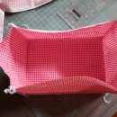 How to Make a Picnic Basket? Craft for Seniors