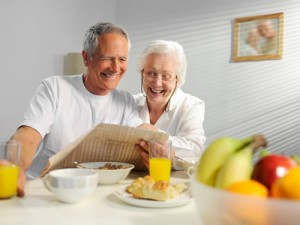 recipes for elderly people