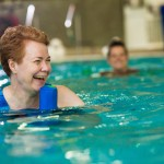 Benefits of Water Exercises for Seniors