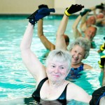 Easy Water Exercises for Seniors