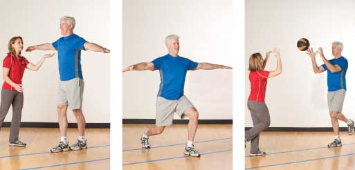 How To Improve Your Balance Balance Exercise For Seniors