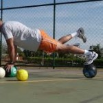 Benefits of Balance Exercises for Seniors