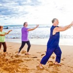 5 Low Impact Exercises for Seniors