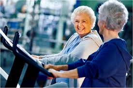 Exercising For Seniors - Equipments