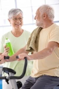 cardio exercises for seniors